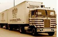 Photo of AWG truck during 76-86 time period.