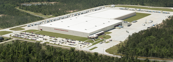 Pearl River Wholesale >> Associated Wholesale Grocers Distributing Success For 90 Years